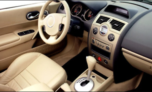 Car/Truck Interior Detailing and Cleaning
