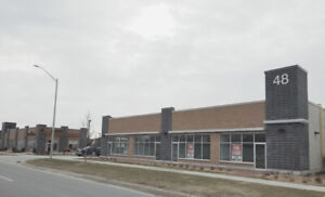 Ajax -  New Building For Lease