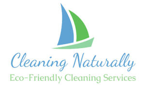 Cleaning Naturally is Hiring Eco-Cleaners $12-14/hr