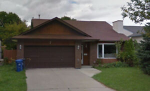House in Richmond West for Rent