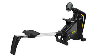 NEW! SMOOTH AND SILENT MAGNETIC ROWING MACHINE - Reg:=799$+tx