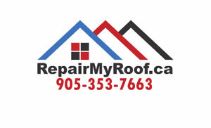 ROOF REPAIRS AND MAINTANENCE
