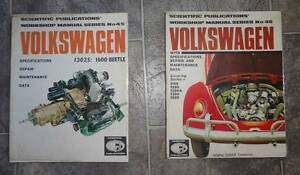 VOLKSWAGEN BEETLE, T3 TRANSPORTER BOOKS & BITS. From: $10 Wentworthville Parramatta Area Preview