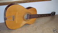 Sicilia_catania_musica_strumenti Musicali_chitarra Silvestri_da Collezione -  - ebay.it