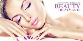 Professional Qualified Beautician available for Mobile and Home based Treatements - London