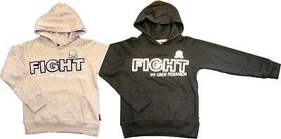 Kinder Sweatshirt Mit Kapuze (Sweatshirt mit Kapuze Hoodie Shirt Kinder 128 140 152 164 - NEU - )