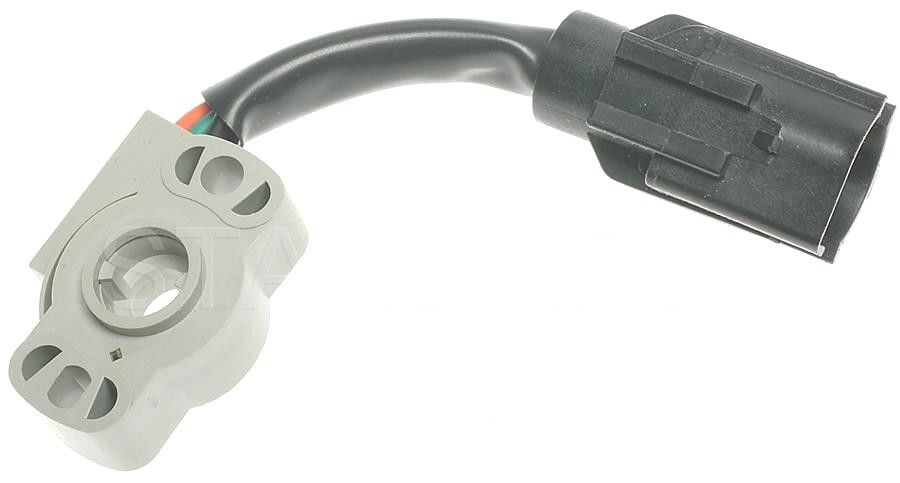 2005 Mercury Montego Throttle Position Sensor