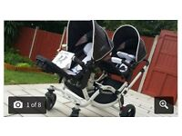 abc zoom double buggy