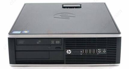 HP 8200 i3 / 3.1Ghz 4G 250 HDD Win 7/Office 2007