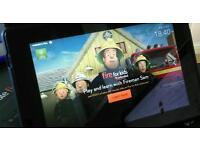 3rd Gen Kindle Fire HD