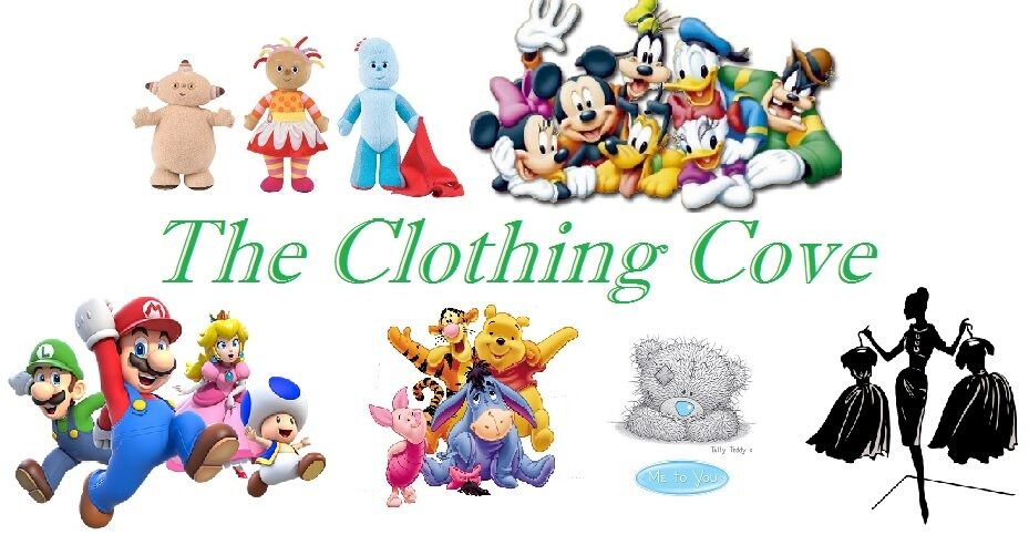 The Clothing Cove