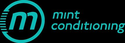 Mint Conditioning