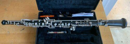 Vintage La Marque Oboe