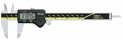 Mitutoyo Digital Caliper Vernier 500-196-20 Inchmetric