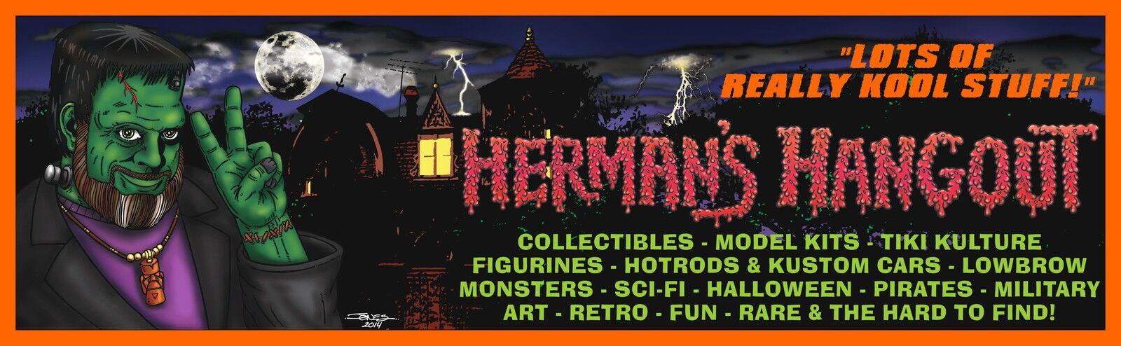 Herman's Hangout