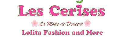 Les Cerises Lolita Fashion