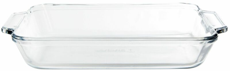 Anchor Hocking 2 Qt. Glass Baking Dish One Size Clear