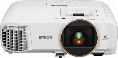 NEW Epson Home Cinema 2150 Wireless 1080p 3LCD Projector Home Theater - SEALED!