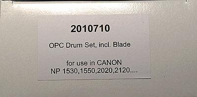Canon kompatibles Trommelkit NPG-1, für Canon NP1550 / 6216 / 6317