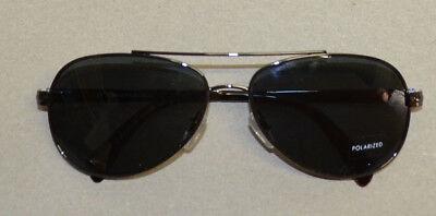 Fielmann Obra 479 SUN FLEX CL Sonnenbrille für Herren, Sommerschlussverkauf