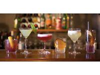 Bartender/Barback/Waiter