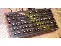NOVATION PEAK,,A1 CONDITION,BOXED LATEST SYNTH