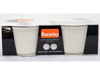 NEW Berndes ramekins set of 4