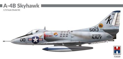 A-4 B SKYHAWK (VIET NAM WAR U.S. NAVY MKGS) #72029 1/72 HOBBY2000/FUJIMI