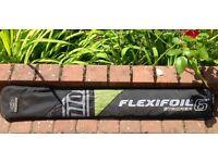 Flexifoil Power Kite: Stacker 6