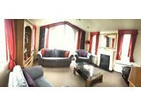 Stunning Static Holiday Home For Sale in Lancashire