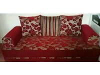 Floor seating sofa excellent condition