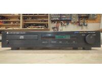 Cambridge Audio D500 SE Special edition CD Player