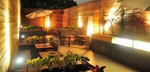 "HABITAT LOUNGE  - Rest/Bar       ""SALE""       MAKE AN OFFER Fitzroy Yarra Area Preview"