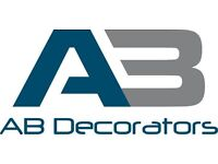 Experienced Painter & Decorator required. ASAP