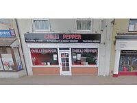 Indian Takeaway for sale SEDGLEY