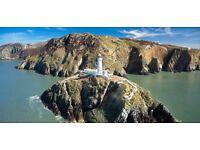 North Wales Trip