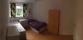 *** GREAT OPPORTUNITY AVAILABLE NOW DOUBLE ROOM IN WESTFERRY ***