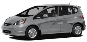 2009 Honda Fit LX SALE PENDING