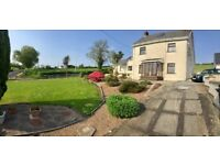 SUBERB 3 BEDROOM DETACHED HOUSE / DELIGHTFUL LOCATION / RURAL SETTING OF ISLANDMAGEE / AVAILABLE NOW