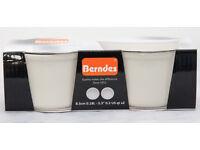 Berndes ramekins set of 2