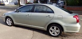 Toyota AVENSIS - Great Condition