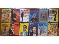 COMEDY DVDS X12 INC MICKEY FLANNAGAN
