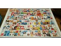 1500 peice jigsaw