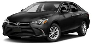2016 Toyota Camry XLE AUTO; AIR; NAVI; LEATHER; P/SEAT; P/ROOF
