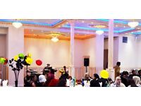 Bollywood Live Band for wedding, birthday & other parties