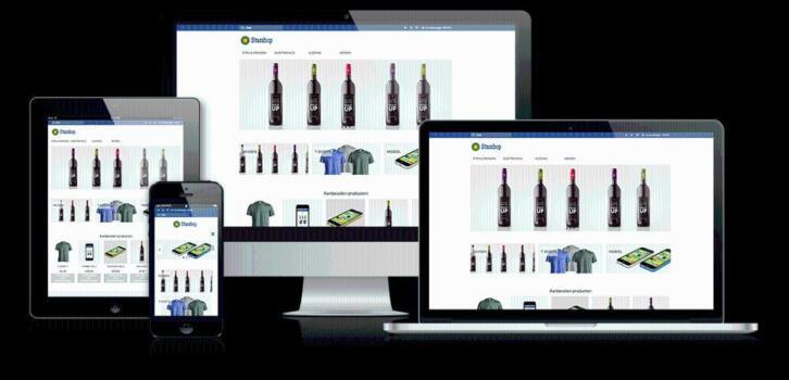 Mooi Online webshops