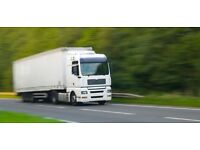 Experienced HGV Driver requires work - Employers, avoid agency fees.
