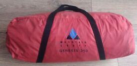 "MOUNTAIN CRAFT ""Genesis 250"" Tent"