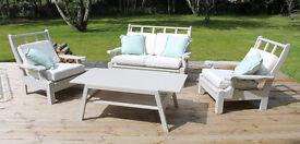 Beautiful Outdoor Furniture Set
