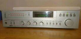 Akai AA-R21L receiver
